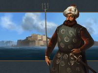Video Game: Europa Universalis IV: Mare Nostrum