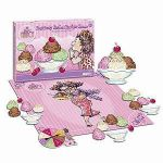 Board Game: Fancy Nancy Positively Perfect Parfait Game