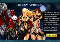 Video Game: Dream World