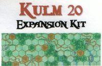 Board Game: Kulm 20 Expansion Kit