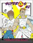 RPG Item: Super8s #2