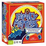 Board Game: Family Matters