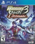 Video Game Compilation: Warriors Orochi 3 Ultimate