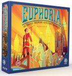 Board Game: Euphoria: Build a Better Dystopia