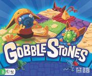 Board Game: GobbleStones