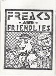 RPG Item: Freaks and Friendlies