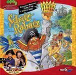 Board Game: Schatz-Rabatz