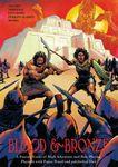 RPG Item: Blood & Bronze: Rules Booklet