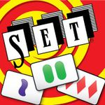 Video Game: SET Mania – The Official SET Card Game App for The Family Game of Visual Perception