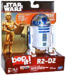 Board Game: Bop It! R2-D2