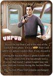 "Board Game: Fleet: Arctic Bounty – Captain ""Peg Leg"" Louder"