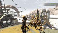 Video Game: ReCore