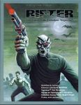 Issue: The Rifter (Issue 20 - Oct 2002)