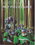 RPG Item: Robotech II: The Sentinels REF Field Guide