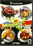 Video Game: Muppets Party Cruise