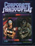 RPG Item: Corporate Shadowfiles