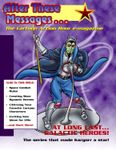 Issue: After These Messages (Issue 1 - Jul 2003)