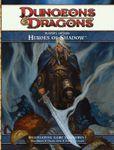 RPG Item: Player's Option: Heroes of Shadow