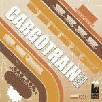 Board Game: Cargotrain