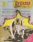 Issue: Pegasus (Issue 5 - Dec 1981)