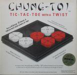 Board Game: Chung Toi