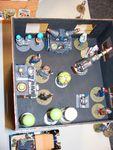 Board Game: Gaslight