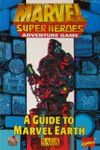 RPG Item: A Guide to Marvel Earth