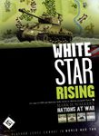 Board Game: Nations at War: White Star Rising