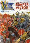 Board Game: Semper Victor
