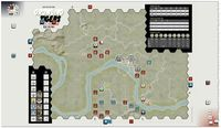 Board Game: Growling Tigers: The Battle for Changde, 1943