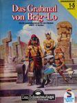 RPG Item: A022: Das Grabmal von Brig-Lo