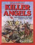 Board Game: Killer Angels