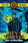 RPG Item: Book 05: City of Thieves