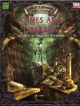 RPG Item: Tomes and Libraries: Secrets of the Written Word