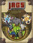 RPG Item: JAGS Omnibus: Revised Archetypes