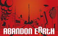 Board Game: Abandon Earth