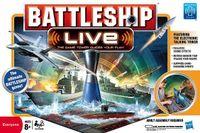 Board Game: Battleship Live