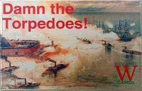 Board Game: Damn the Torpedoes!