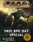 RPG Item: Torg Eternity: Free RPG Day Special