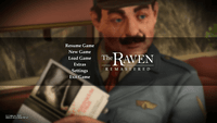 Video Game Compilation: The Raven Remastered