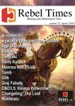 Issue: Rebel Times (Issue 22 - Jul 2009)