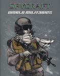 RPG Item: World Militaries