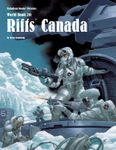 RPG Item: World Book 20: Canada