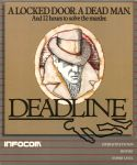Video Game: Deadline (1982)