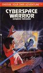 RPG Item: Cyberspace Warrior