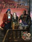 RPG Item: Nations of Théah: Book One: Pirate Nations
