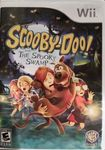 Video Game: Scooby-Doo! and the Spooky Swamp