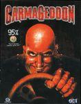 Video Game: Carmageddon