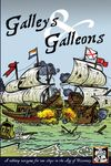Board Game: Galleys & Galleons