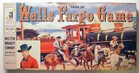 Board Game: Tales of Wells Fargo Game